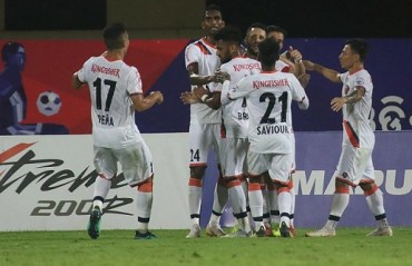 Hero Super Cup: FC Goa go cruising into the final with big 3-0 win over Chennai City