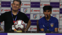 WATCH - Anirudh Thapa can do what he wants, says Chennaiyin FC coach John Gregory