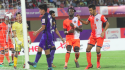 Super Cup 2019 FINAL -- FC Goa end trophy drought with 2-1 victory over Chennaiyin FC