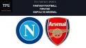TFG Fantasy Sports: Fantasy Football tips for Napoli vs Arsenal -- UEFA Europa League