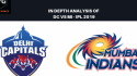TFG Fantasy Sports: Stats, Facts & Team in Hindi for Delhi Capitals v Mumbai Indians