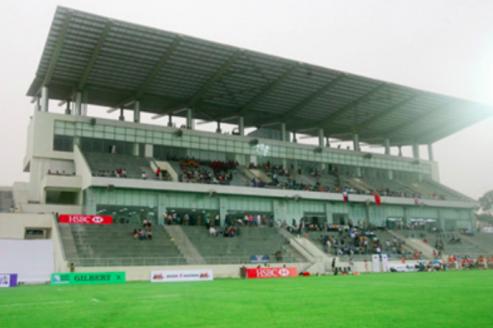 ISL 2019-20 -- Delhi Dynamos are considering a move to the Delhi University Stadium