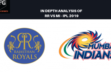 TFG Fantasy Sports: Stats, Facts & Team for Rajasthan Royals v Mumbai Indians