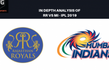 TFG Fantasy Sports: Stats, Facts & Team in Hindi for Rajasthan Royals v Mumbai Indians