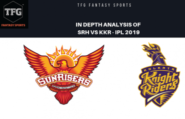 TFG Fantasy Sports: Stats, Facts & Team in Hindi for Sunrisers Hyderabad vs Kolkata Knight Riders