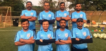 AIFF Coaching diplomas to be done in modules with 2-month breaks
