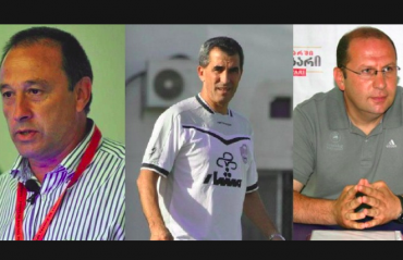 3 heavyweights make the shortlist for the AIFF Technical Director Job. Get to know them