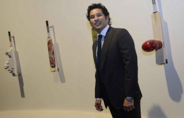 Sachin to raise stake and become majority owner in Kerala Blasters