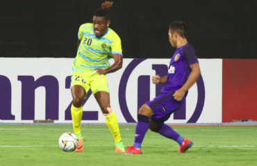 AFC Cup 2019 -- Chennaiyin FC edge out Abahani Dhaka, go top of the group