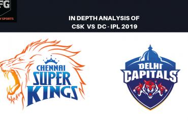 TFG Fantasy Sports: Stats, Facts & Team for Chennai Super Kings v Delhi Capitals