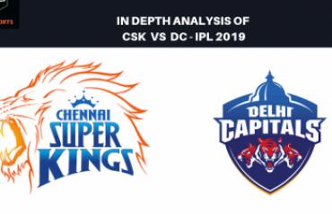 TFG Fantasy Sports: Stats, Facts & Team in Hindi for Chennai Super Kings v Delhi Capitals