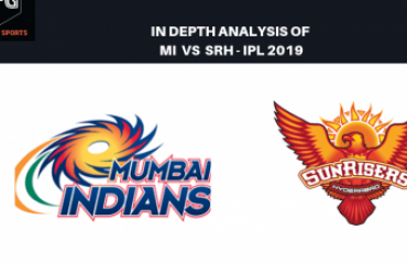 TFG Fantasy Sports: Stats, Facts & Team in Hindi for Mumbai Indians v Sunrisers Hyderabad