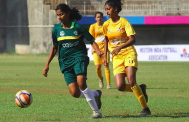 THE CHOSEN ONES -- Probables announced for FIFA U-17 Women's World Cup