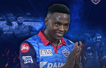 Kagiso Rabada To miss rest of IPL 2019