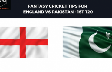 TFG Fantasy Sports: Stats, Facts & Team in Hindi for England v Pakistan 1st T20
