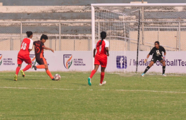 WATCH FULL MATCH -- Gokulam Kerala run 5-0 rampage over defending champs Rising Student's Club