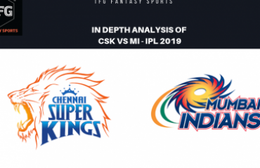 TFG Fantasy Sports: Stats, Facts & Team in Hindi for Chennai Super Kings v Mumbai Indians qualifier
