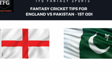 TFG Fantasy Sports: Stats, Facts & Team in Hindi for England v Pakistan 1st ODI