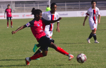 WATCH FULL MATCH -- IWL 2019 -- Sethu FC hand a 3-0 schellacking to Bangalore United