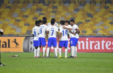 AFC 2020 U-16 qualifiers- Bahrain, Uzbekistan and Turkmenistan in India's group