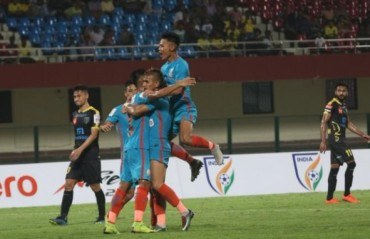 Saudi Arabia, Uzbekistan and Afghanistan are the teams India Under 19 face in 2020 AFC Qualifiers