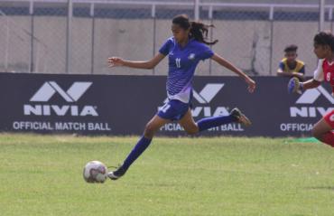WATCH FULL MATCH -- IWL 2019 -- Hans Women's FC earn a 2-1 win over Rising Strudent's Club
