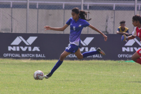WATCH FULL MATCH -- IWL 2019 -- Hans Women's FC earn a 2-1 win over Rising Strudent's Club