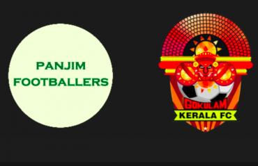WATCH FULL MATCH - IWL 2019 (Cluster I) -- Gokulam Kerala bolldoze Panjim Footballers