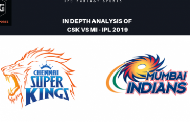 TFG Fantasy Sports: Stats, Facts & Team in Hindi for Chennai Super Kings v Mumbai Indians finals