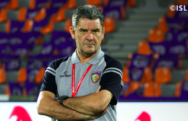 AFC Cup 2019 -- John Gregory vows to go for the win against Dhaka Abahani as Chennaiyin FC fight to make Tamil football history