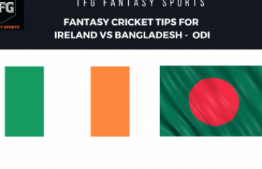 TFG Fantasy Sports: Stats, Facts & Team in Hindi for Ireland v Bangladesh ODI