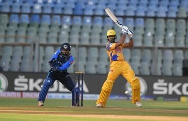 मुंबई टी २० लीग २०१९: सामना अहवाल दिवस दुसरा: सामना 1:चुरशीच्या लढतीत नॉर्थ मुंबई पँथर्सचा विजय
