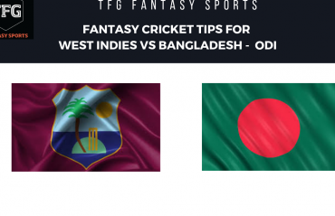 TFG Fantasy Sports: Stats, Facts & Team for West Indies v Bangladesh finals
