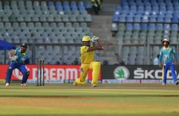 मुंबई टी २० लीग २०१९: सामना अहवाल दिवस 3: सामना 1: टंकच्या खेळीमुळे सुपरसॉनिक्स संघाचा ट्रायम्प नाई