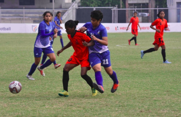 WATCH FULL MATCH -- Central SSB qualify for IWL 2019 semi-finals beating rivals Hans FC