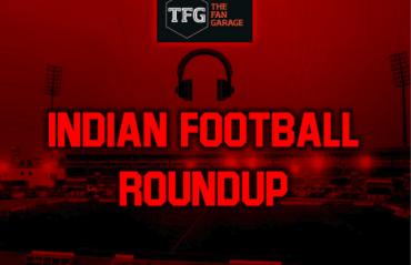 Indian Football Roundup Episode 01 - The Blue Wave (Igor Stimac, IWL semi-finalists)