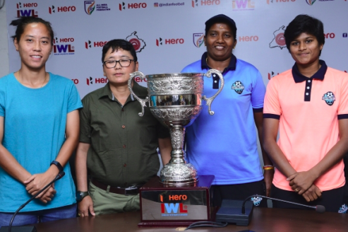 IWL FINAL PREVIEW -- Bala Devi spearheads Manipur Police's challenge against Sethu FC
