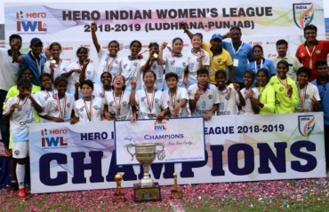 FULL MATCH - Indian Women's League 2019 Final-- Sethu FC 3-1 Manipur Police SC