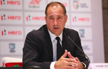 Indian Football Team - Igor Stimac releases 6 players from national camp ahead of King's Cup
