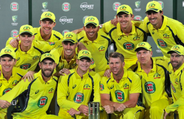 ICC Cricket World Cup 2019 -- TFG Fantasy Podcast -- Australia Team Preview