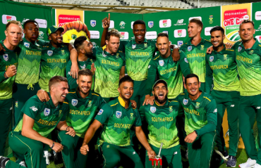 ICC Cricket World Cup 2019 -- TFG Fantasy Podcast - South Africa Team Preview