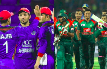 ICC Cricket World Cup 2019 -- TFG Fantasy Podcast -- Afghanistan & Bangladesh Team Preview