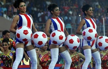 RETROFIT by Sandeep Bamzai: Reset Indian football
