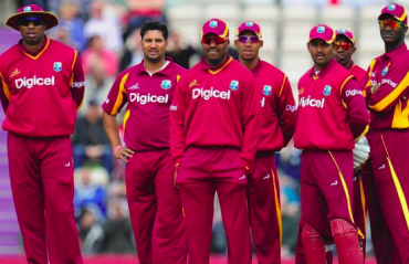 ICC Cricket World Cup 2019 -- TFG Fantasy Podcast -- West Indies Team Preview