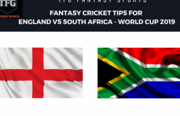 TFG Fantasy Sports: Stats, Facts & Team in Hindi for England v South Africa