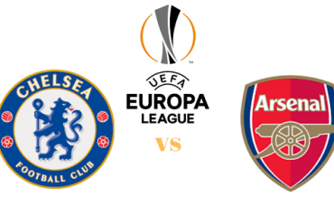 UEFA Europa League final: Chelsea vs Arsenal; Battle to secure continental glory