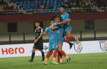 India's Under 19 boys head to Russia to play Granatkin Memorial Tournament