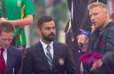 WATCH -- ICC Cricket World Cup 2019 -- The official opening party