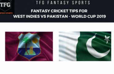 TFG Fantasy Sports: Stats, Facts & Team in Hindi for West Indies v Pakistan