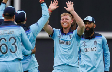 HIGHLIGHTS -- ICC Cricket World Cup 2019 -- England beat South Africa by 104 runs